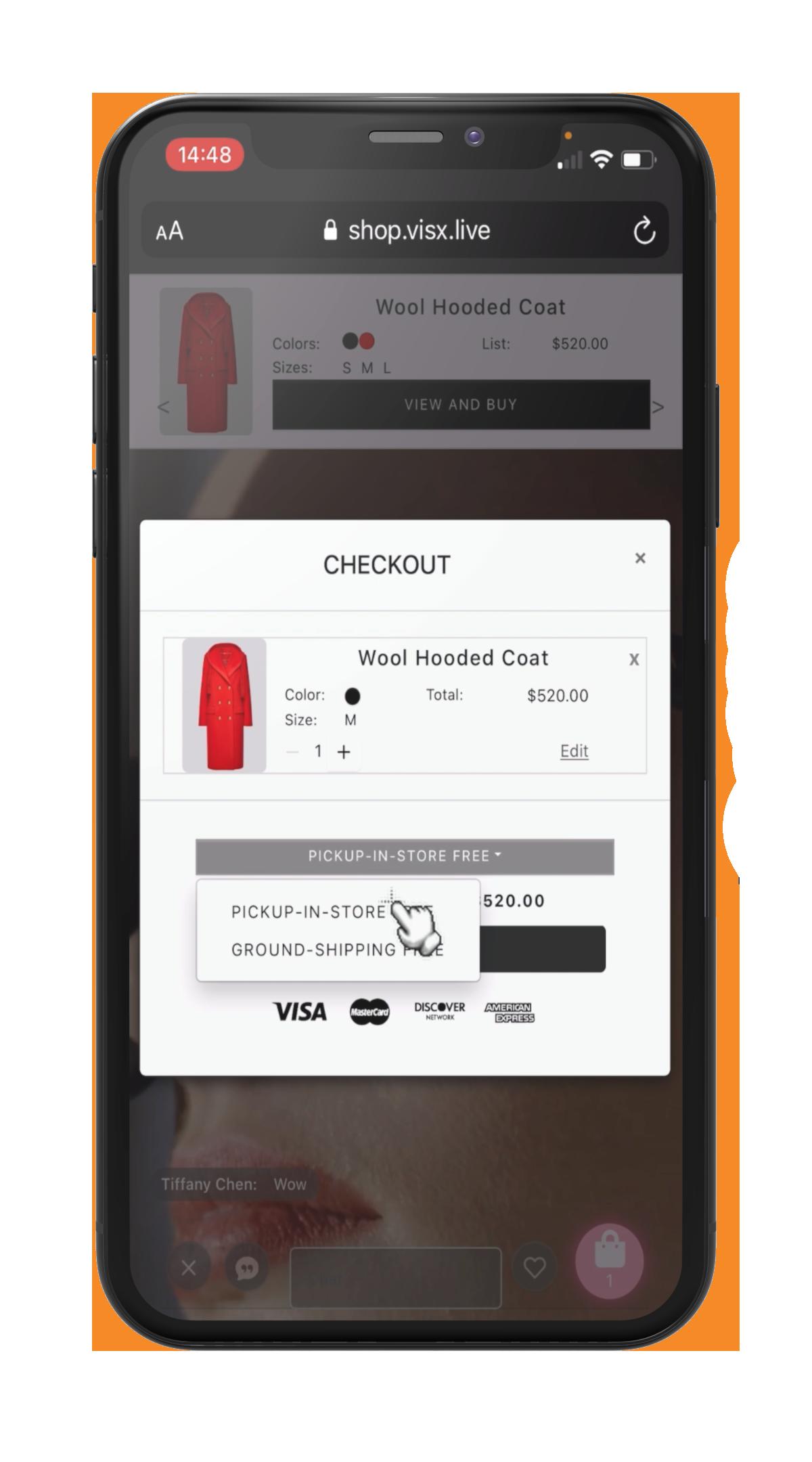 VISX Blog | Live Stream Shopping Tool