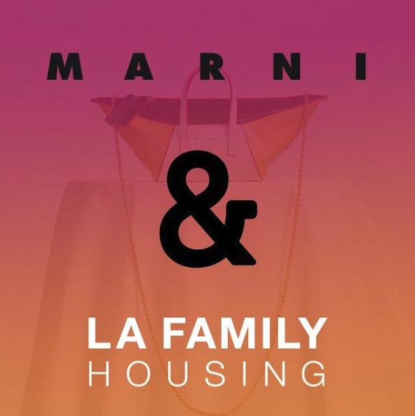 Marni & LA Family Housing | VISX Media