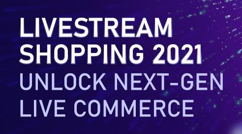 VISX at LIVESTREAM SHOPPING 2021 | VISX